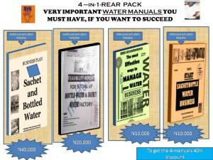 ad water 4 in 1 pack